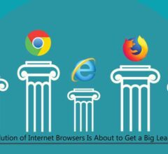 The Evolution of Internet Browsers Is About to Get a Big Leap Ahead