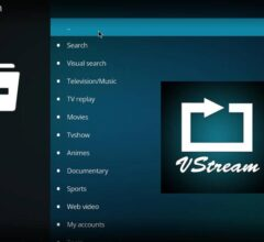 How to Install VStream on Android