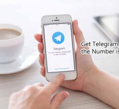 Get Telegram Codes If the Number is forfeited