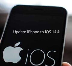 Update iPhone to iOS 14.4 | Prevent from Hackers