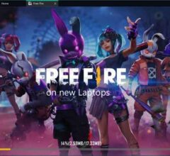 How to Play Free Fire Games on the Latest Laptop
