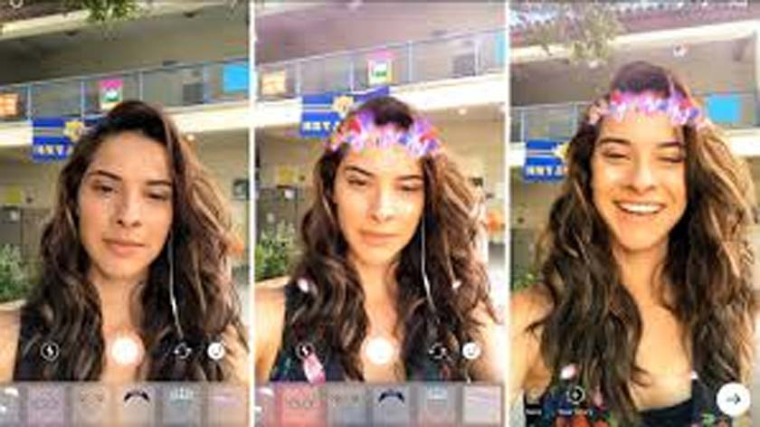 How to Get Face Filters from Different Countries