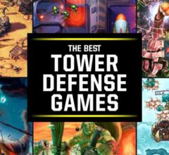 Top 5 Mobile Tower Defense Games
