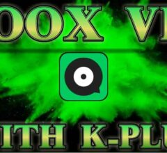 How to Get Free JOOX VIP & KPlus Forever on Android