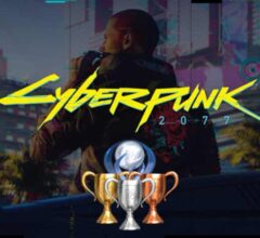 Cyberpunk 2077   How to Unlock All Trophies