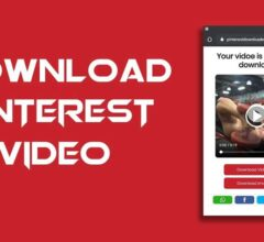 Easy Ways to Download Pinterest Videos from Telegram Free