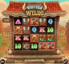 Ride Like a Cowboy With These Wild Western Slots