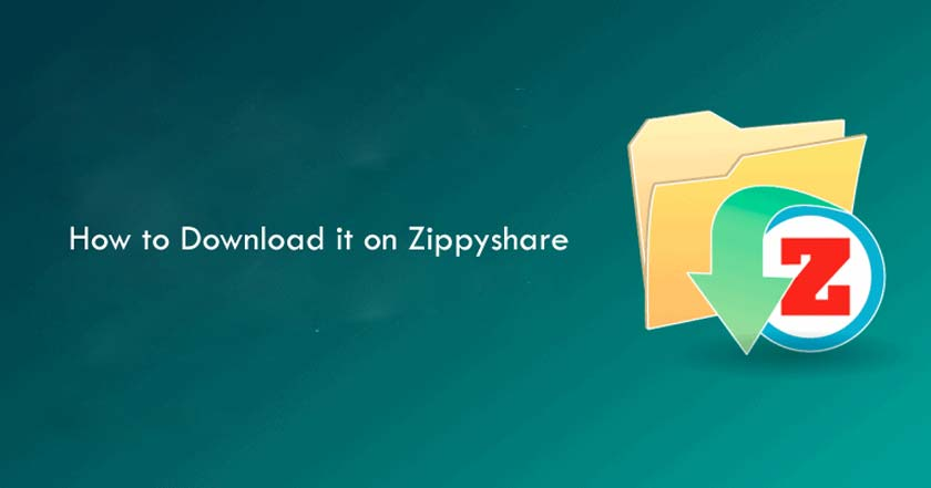 How to Download it on Zippyshare