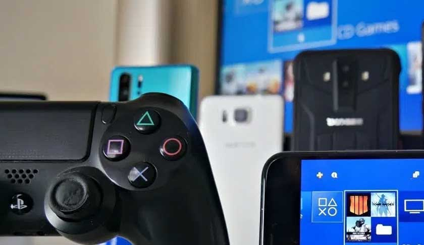 Play PS4 Games on Android Free