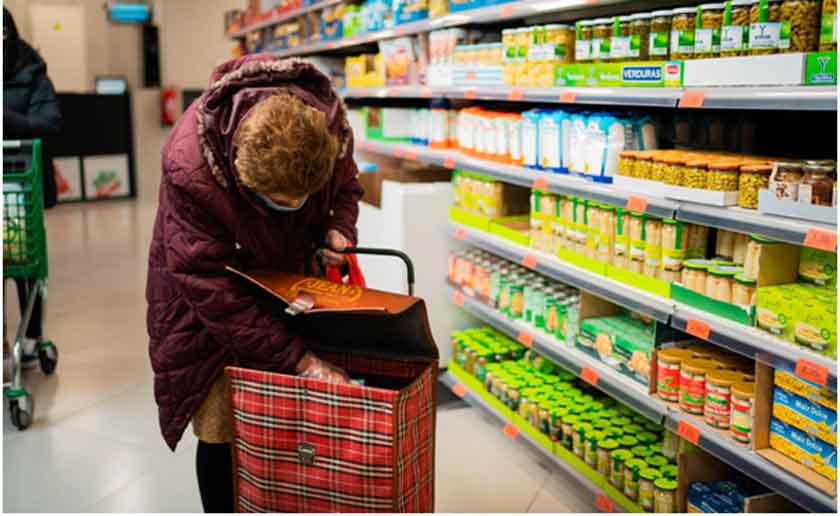 3 Ways Technology Can Help You Save on Food