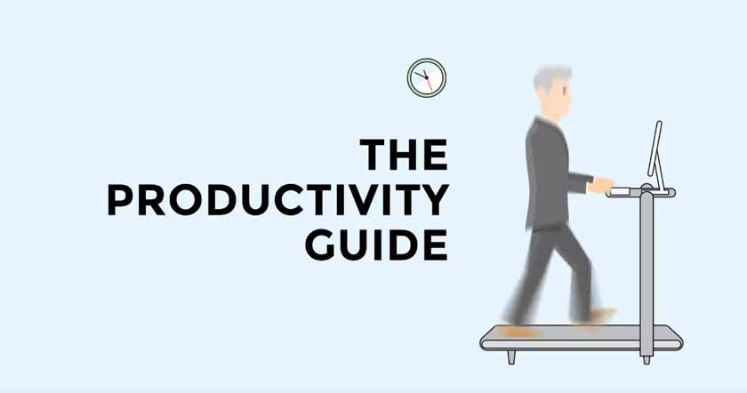 The Productivity Guide: Time Management Strategies That Work