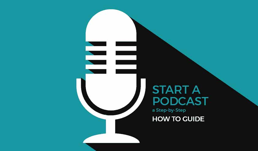 Getting Started Tips to Create Interesting Podcast Content