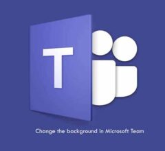 Change the Background of Video Calls in Microsoft Teams