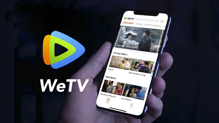 Download Movies on WeTV for Free on Laptop & Android