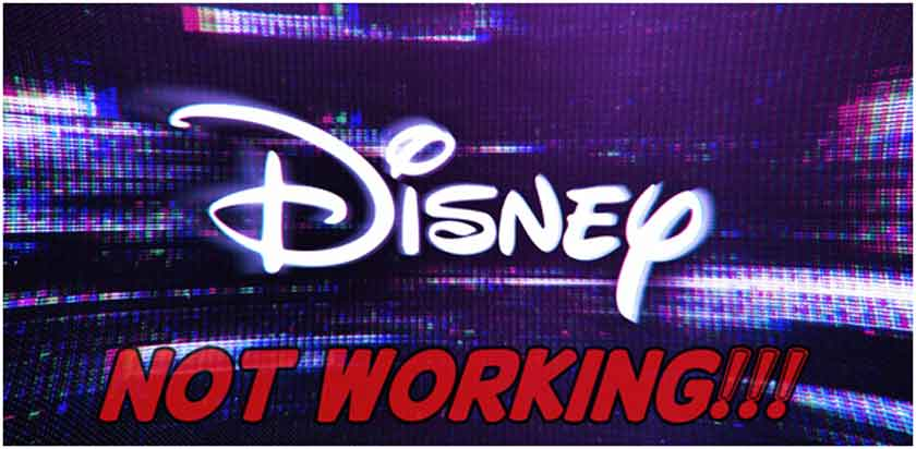 Do You Know Why Your Disney Plus is Not Working?
