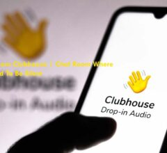 Silent Room Clubhouse | Chat Room Where You Need To Be Silent