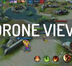 How to Config Drone View Settings for Latest Mobile Legends