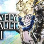 Full Guide on Bravely Default 2