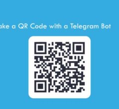 How to Make a QR Code with a Telegram Bot