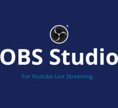 How to Use OBS Studio for YouTube Live Streaming