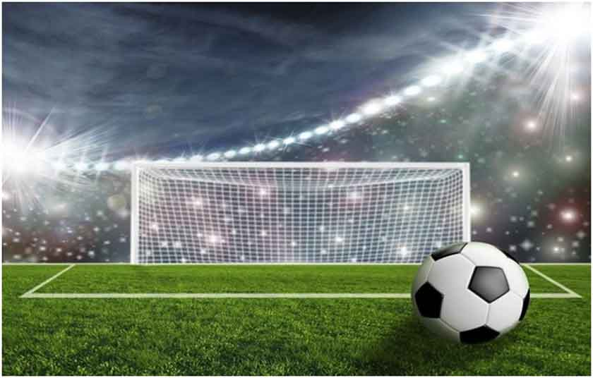 10 Most Populous Soccer Game