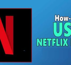Netflix Party | How to Use to Join Friends?