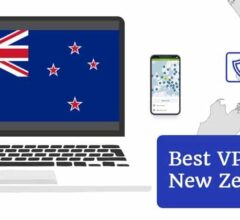 Finding the Best VPN for New Zealand
