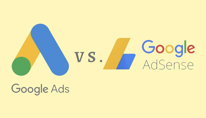 Difference Between Google Adsense And Google AdMob