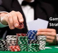 10 Gambling Strategies That Can Make You Rich