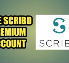 Free Scribd Premium Account