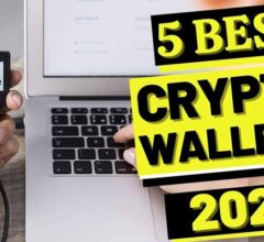 5 Best Crypto Wallets for 2021