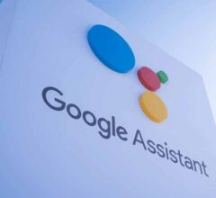 Basic Google Assistant Settings
