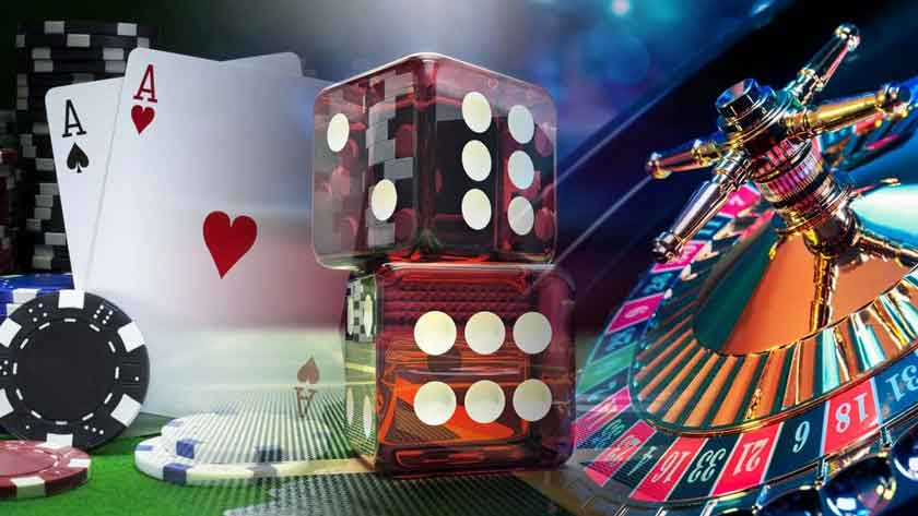Casino Games | Top Casino Games for Beginners