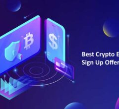 Best Crypto Exchange Signup Offers