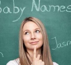 3 Easy Ways to Choose a Baby Name
