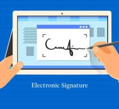 Electronic Signatures Can Improve Your Business
