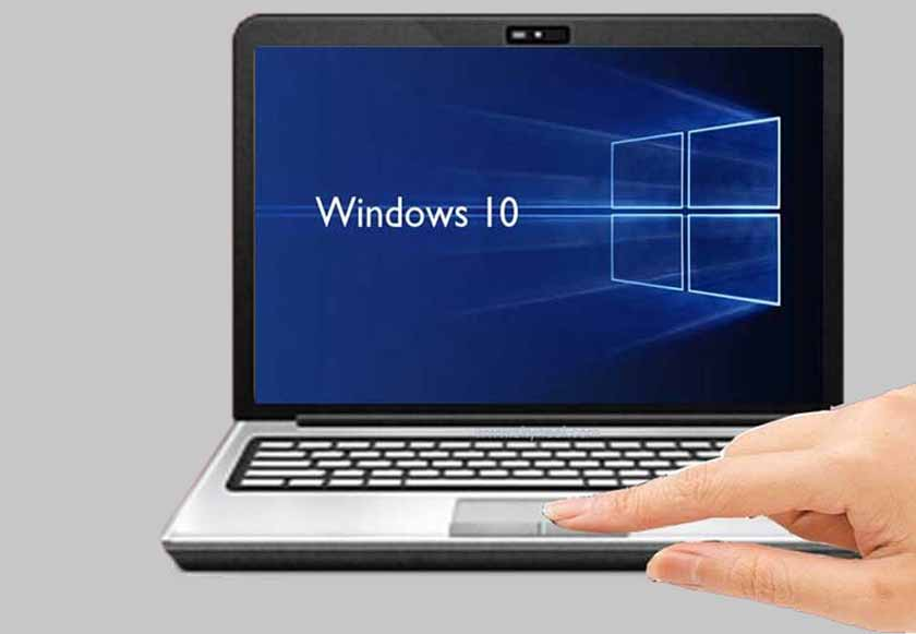 Guide to Using the Touchpad in Windows 10