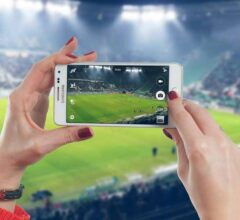 How Technology Has Changed the Football Experience