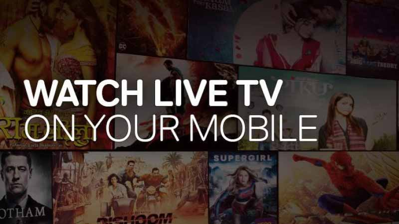 Android Applications for the Best Online TV Streaming