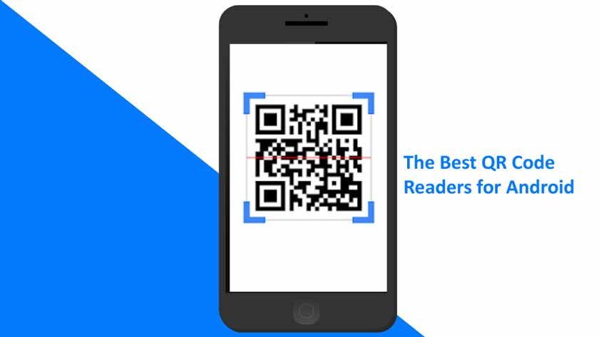 The Best QR Code Readers for Android