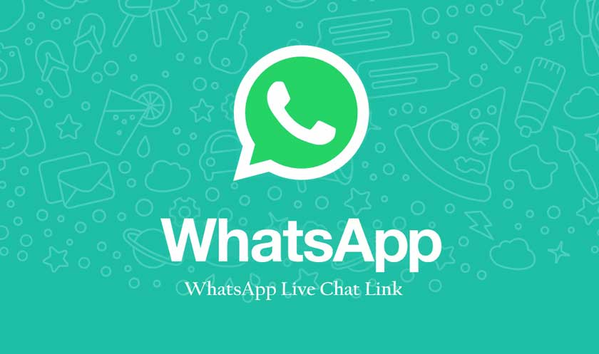 How to Create a Whatsapp Live Chat Link
