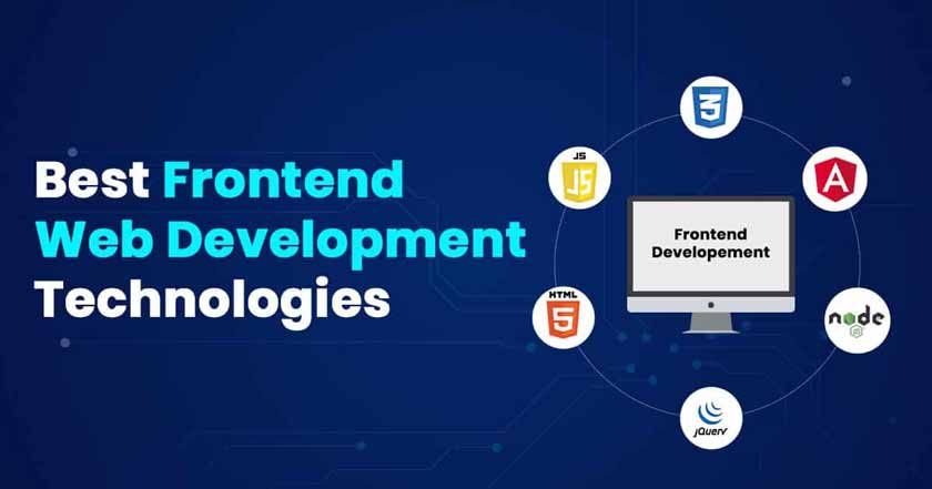 What Technologies Are Used in Front End Development?