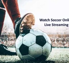 Watch Soccer Online Live Streaming
