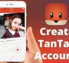 How to Register Tantan on the Latest Android