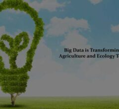 Big Data is Transforming Agriculture and Ecology Tech