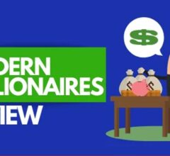 The Modern Millionaires Review - Lead Generation Business