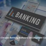 How to Choose Banking Software Development Company?
