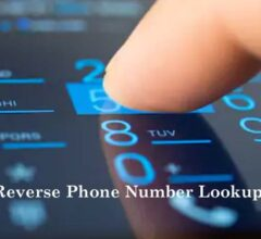 How to Reverse Phone Number Lookup?