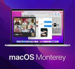 Download And Install MacOS Monterey Beta On Your Mac