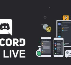 How to Go Live on Discord